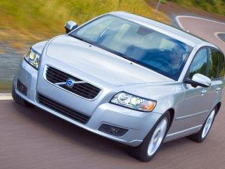 Volvo V50 2004-2012