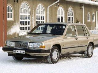 Volvo 760 1982-1990
