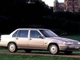 Volvo 960 1991-1998