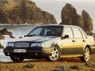Volvo 460 1989-1996