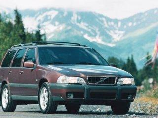 Volvo V70 XC 1998-2000