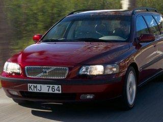 Volvo V70 2000-2008