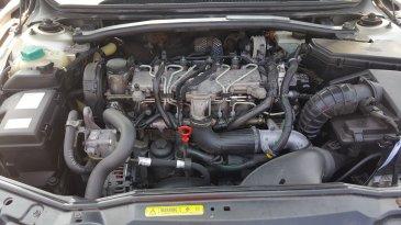 Volvo S80 D5 2003 D5244T M56