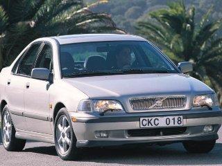 Volvo S40 1996-2004