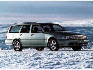 Volvo V70 1997-2000