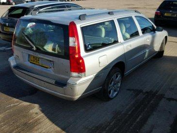 Volvo V70 2005 D5244T AW 55-50 SN