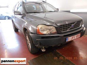 Volvo XC90 2005 D5244T AWD AW 55-50 SN