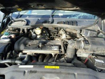 Volvo V70 2000 B5244S2 M56